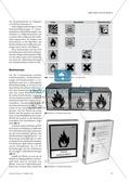 Der Umgang mit Gefahrstoffen im Chemieunterricht - die Gefahrstoffverordnung Thumbnail 1