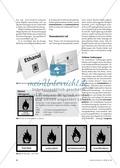 Der Umgang mit Gefahrstoffen im Chemieunterricht - die Gefahrstoffverordnung Thumbnail 4