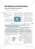 Ferrofluide und Kieselsäure - Experimente mit besonderen Nanomaterialien Preview 1