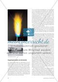 Alkali- und Erdalkalimetalle - Anknüpfungsmöglichkeiten zur Vermittlung von Basiswissen im Chemieunterricht Preview 2