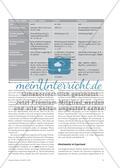 Alkali- und Erdalkalimetalle - Anknüpfungsmöglichkeiten zur Vermittlung von Basiswissen im Chemieunterricht Preview 3