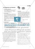 Alkali- und Erdalkalimetalle - Anknüpfungsmöglichkeiten zur Vermittlung von Basiswissen im Chemieunterricht Preview 5