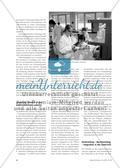 Arbeiten wie ein Chemiker - Experimentieren im Schülerlabor der Bayer AG Preview 2