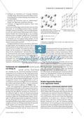Infotext: Struktur-Eigenschafts-Konzept: Lehrplankonzept Organische und Anorganische Chemie Thumbnail 1