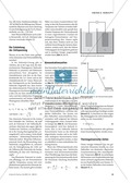 Energieumwandlungen verstehen - Energieumsatz in elektrochemischen Systemen Preview 3