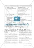 Struktur-Eigenschafts-Konzept - Chemische Zusammenhänge erschließen, verstehen und anwenden Preview 4