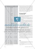 Die chemische Reaktion - Erklärungsperspektiven für die Sekundarstufe I Preview 6