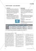 Citronensäure in Lebensmitteln - Experimente mit Sprite und nimm2 Preview 2