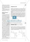 Blaue Farbstoffe in Lebensmitteln: Säure-Base-Eigenschaften und Redoxeigenschaften Preview 2