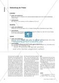 Blaue Farbstoffe in Lebensmitteln: Säure-Base-Eigenschaften und Redoxeigenschaften Preview 3