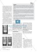 Bildungs- und Zersetzungsreaktion von Hirschhornsalz Thumbnail 1