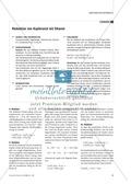 Der Kupferkreislauf: Hin- und Rückreaktionen von Kupferverbindungen Preview 4