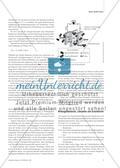 Chemische Reaktionen hin und zurück - Aufbau eines grundlegenden Konzeptverständnisses Preview 4