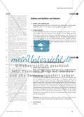 Tropfsteine - Hin- und Rückreaktionen in Tropfsteinhöhlen Preview 5
