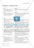 Sprache und Verständnis - Schülerkommunikation bei der Bearbeitung von Aufgaben Preview 3