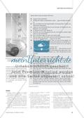 Sprache und Verständnis - Schülerkommunikation bei der Bearbeitung von Aufgaben Preview 5