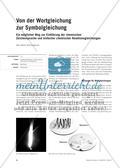 Von der Wortgleichung zur Symbolgleichung Preview 1