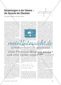 Darstellungen in der Chemie – die Sprache der Chemiker Preview 1