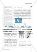Lecithin – mehr als ein Emulgator - Experimentelle Untersuchung der Struktur und der Eigenschaften von Sojalecithin Preview 2