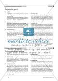 Lecithin – mehr als ein Emulgator - Experimentelle Untersuchung der Struktur und der Eigenschaften von Sojalecithin Preview 3