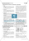 Lecithin – mehr als ein Emulgator - Experimentelle Untersuchung der Struktur und der Eigenschaften von Sojalecithin Preview 5