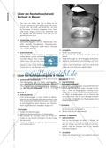 Lösevorgänge verstehen und erklären + Schülervorstellungen zum Löslichkeitskonzept Thumbnail 4