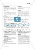 """Wasserstoff """"in statu nascendi"""" - Schülerexperimente zur Reversibilität von Reduktion und Oxidation Preview 2"""