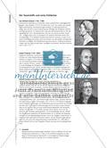 Wer entdeckte den Sauerstoff? - Science in fiction im Chemieunterricht Preview 4