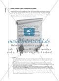 Wer entdeckte den Sauerstoff? - Science in fiction im Chemieunterricht Preview 6