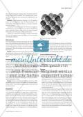 Struktur & Eigenschaften im Chemieunterricht Preview 4
