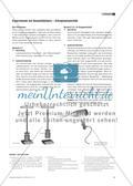 Von linear bis hochvernetzt - Struktur-Eigenschafts-Beziehungen am Beispiel Kunststoffe Preview 4