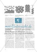 Gitterenergie und Bindungskräfte - Struktur-Eigenschaftsbeziehungen bei Salzen – quantitativ betrachtet Preview 3