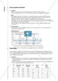 Quantifizierender Vergleich der Eigenschaften verschiedener Salze und Interpretation mithilfe des Aufbaus der Ionengitter Thumbnail 3