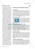 Lehrerzentrierter Unterricht - Das Demonstrationsexperiment im forschend-entwickelnden Unterricht am Beispiel Wasserreinigung Thumbnail 1