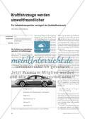 Kraftfahrzeuge werden umweltfreundlicher - Ein Latentwärmespeicher verringert den Kraftstoffverbrauch Preview 1