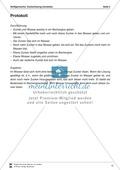 Herstellung einer Zuckerlösung zur Erforschung des Phänomens Sättigung Preview 10