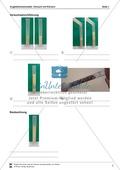 Versuch mit Körnern als Erweiterung des Kugelteilchenmodells Preview 3
