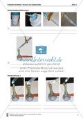 Herstellung von blauen Kupfersulfatkristallen Preview 3