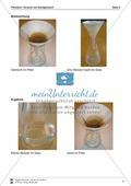 Filtration von einem Wasser-Sand-Gemisch - Experimentieren nach Fotos Preview 7