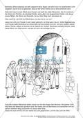 Die Geschichte des blinden Bartimäus mit Unterrichtsvorschlägen Preview 2