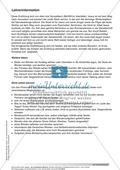 Die Geschichte des blinden Bartimäus mit Unterrichtsvorschlägen Preview 3
