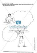 Unterrichtsgestaltungsvorschläge zum Thema Blinde Preview 2