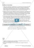 Verhalten bei Autoritätskonflikten - eine Gruppenarbeit Preview 1