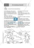 Figuren aus dem AT: Der barmherzige Samariter - eine Geschichte über die Nächstenliebe Preview 1