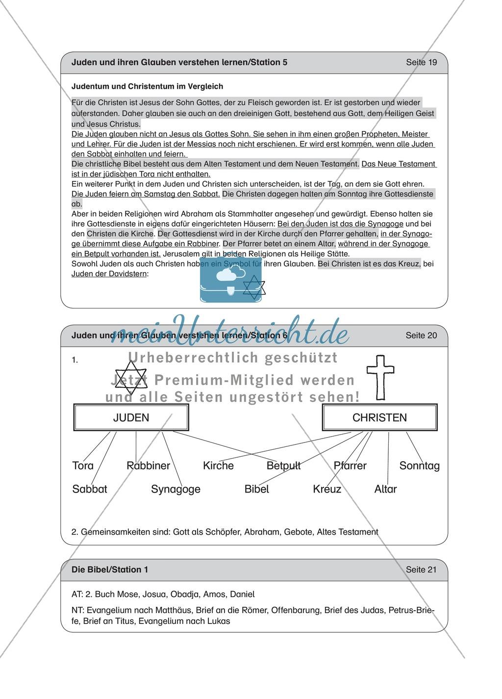 Die Bibel: Bücher der AT und NT Preview 1
