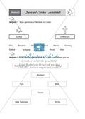 Das Judentum: Die Unterschiede zum Christentum - Lesetext und Arbeitsblatt Preview 2