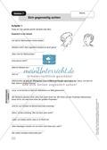 Anforderungen an das Selbst: Reaktion auf Meinungsverschiedenheiten Preview 2