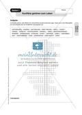 Konflikte: Bezeichnungen und Redewendungen Preview 1