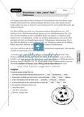 Feste und Brauchtum: Halloween Preview 1