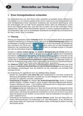 Einen Schulgottesdienst vorbereiten: Informationen für Lehrkräfte Preview 1